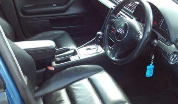 2003 Audi A4 1.8T Multitronic For Sale in Boksburg full