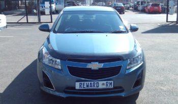 2013 Chevrolet Cruze 1.6l For Sale in Boksburg full