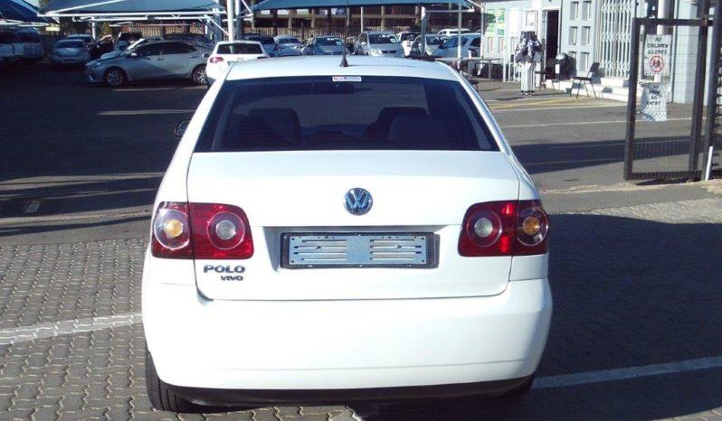 2013 Vw Polo Vivo 1.4 Trendline For Sale in Boksburg full