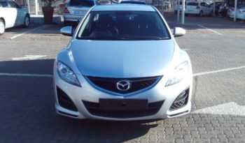 2010 Mazda 6 2.0 Original for Sale in Boksburg full