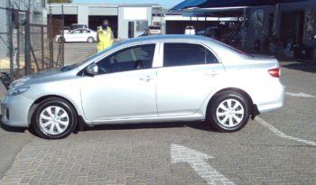 2010 Toyota Corolla 1.3 Professional For Sale in Boksburg full