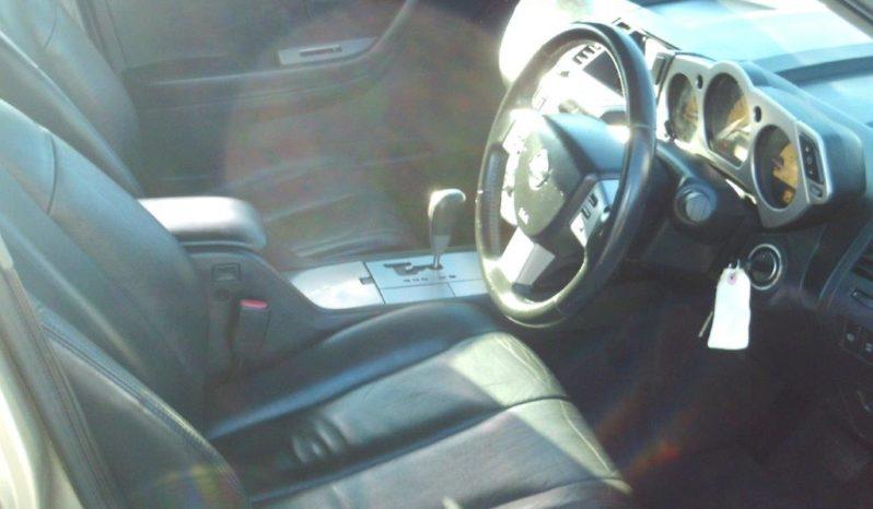 2007 Nissan Murano 3.5i V6 A/T For Sale in Boksburg full