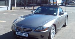 2003 Bmw Z4 3.0i Roadster For Sale in Boksburg