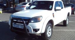 2010 Ford Ranger 3.0 TDCI 4×2 For Sale in Boksburg