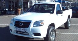 2010 Mazda BT50 2.6I 4×4 For Sale in Boksburg