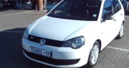 2014 Vw Polo Vivo 1.6 GT 5Dr For Sale in Boksburg
