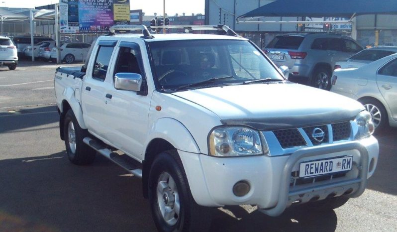 2004 Nissan Hardbody 3 3 V6 For Sale In Boksburg Reward Motors