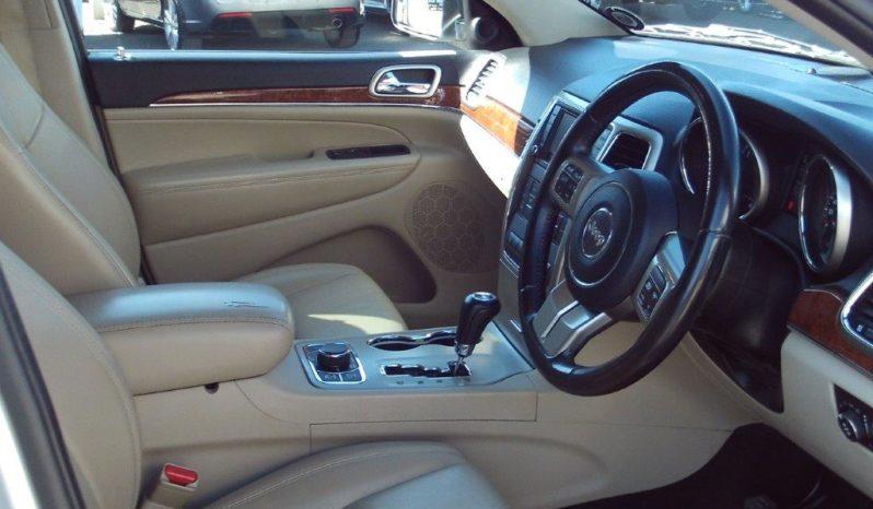2011 Jeep Grand Cherokee 3.6 LTD A/T For Sale in Boksburg full