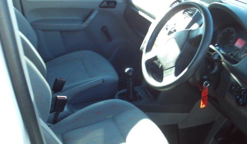 2008 Vw Caddy Kombi 1.9 TDI For Sale in Boksburg full