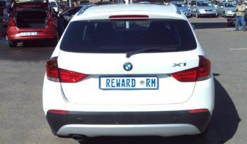 2010 Bmw X1 2.0D S-Drive For Sale in Boksburg full