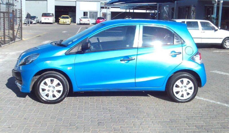 2014 Honda Brio 1.2 Trend For Sale in Boksburg full