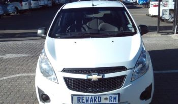 2010 Chevrolet Spark 0.8 For Sale in Boksburg full