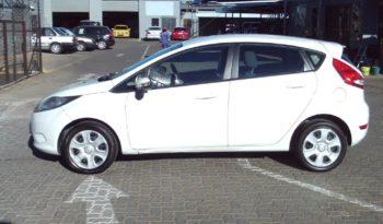 2012 Ford Fiesta 1.4 Ambiente For Sale in Boksburg full