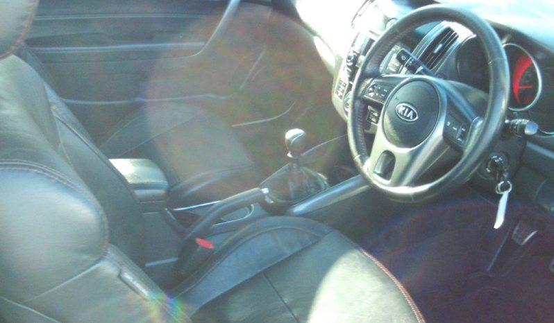 2011 Kia Cerato 2.0 Koup For Sale in Boksburg full