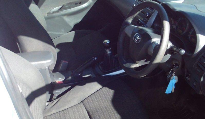 2012 Toyota Corolla 1.3 Advance For Sale in Boksburg full