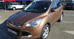 2013 Ford Kuga 1.6 Ecoboost Ambiente For Sale in Boksburg