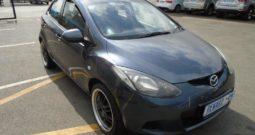 2008 Mazda 2 1.3 Active For Sale in Boksburg