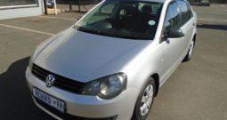 2012 Vw Polo Vivo 1.6 For Sale in Boksburg