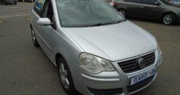 2008 Vw Polo 1.6 Trendline For Sale in Boksburg