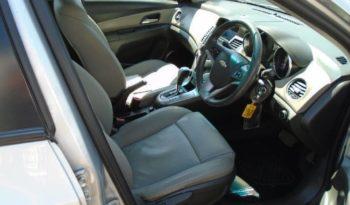 2009 Chevrolet Cruze 1.8 LT A/T For Sale in Boksburg full