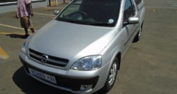 2007 Opel Corsa Pick Up For Sale in Boksburg