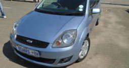 2006 Ford Fiesta 1.4i Trend 3dr For Sale in Boksburg