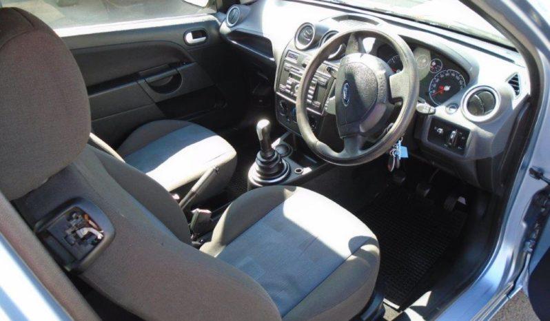 2006 Ford Fiesta 1.4i Trend 3dr For Sale in Boksburg full