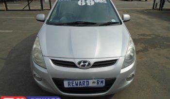 2010 Hyundai I20 1.6 For Sale in Boksburg full