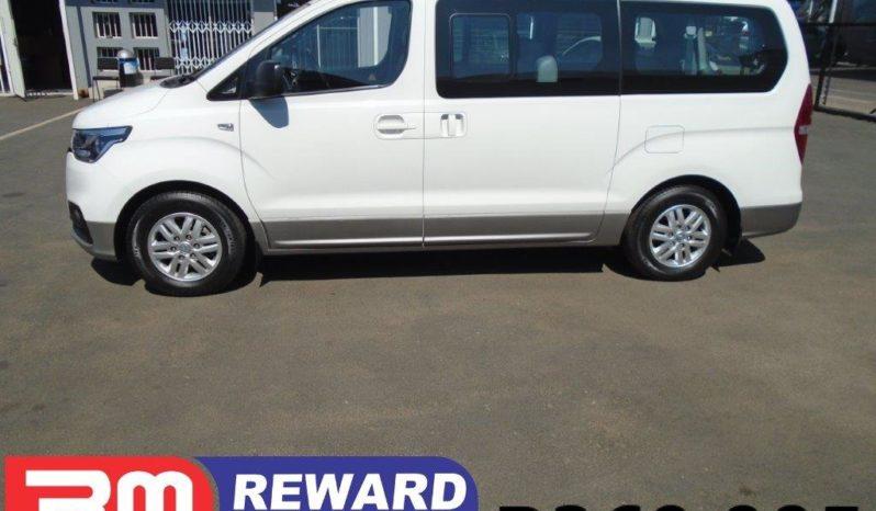 2019 Hyundai H1 GLS 2.4 Wagon For Sale in Boksburg full