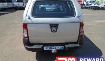 2010 Nissan NP200 1.5 DCI For Sale in Boksburg full