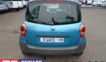 2006 Renault Modus 1.4 Expression For Sale in Boksburg full