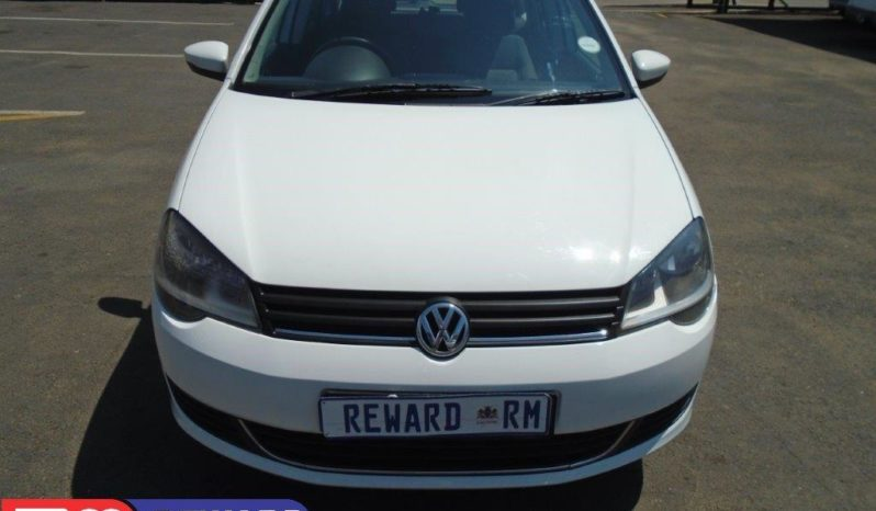 2014 Vw Polo Vivo 1.4 Trendline For Sale in Boksburg full