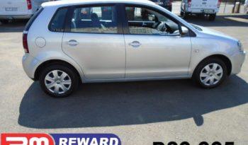 2016 Vw Polo Vivo 1.4 Trendline For Sale in Boksburg full