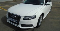 2010 Audi A4 1.8T Ambition For Sale in Boksburg