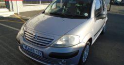2004 Citroen C3 1.4 SX For Sale in Boksburg