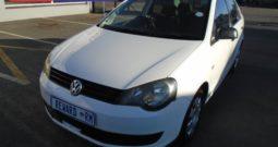2011 Vw Polo Vivo 1.4 Trendline For Sale in Boksburg