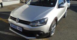 2011 Vw Polo 1,6 TDI Cross For Sale in Boksburg
